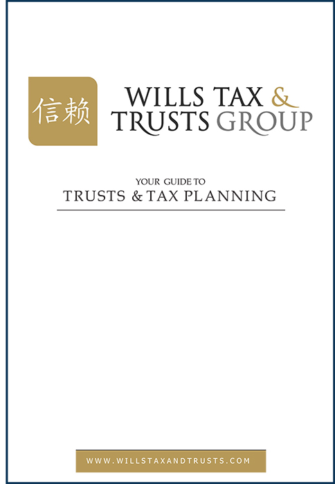 Tax And Trust Guide